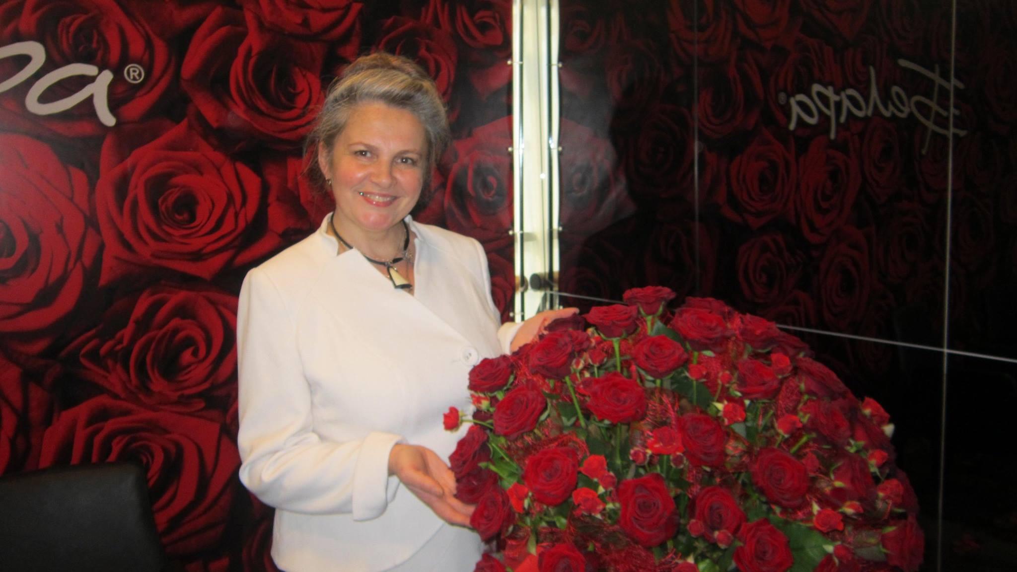 Косюк Людмила Степановна
