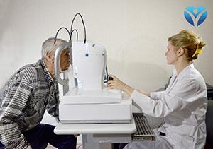 Фото 4_ Оптико-когерентный томограф - уникальное оборудование для диагностики зрения
