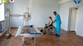 Фото 9_С помощью нового оборудования можно делать рентген-снимки пациентам в любом удобном положении (1)