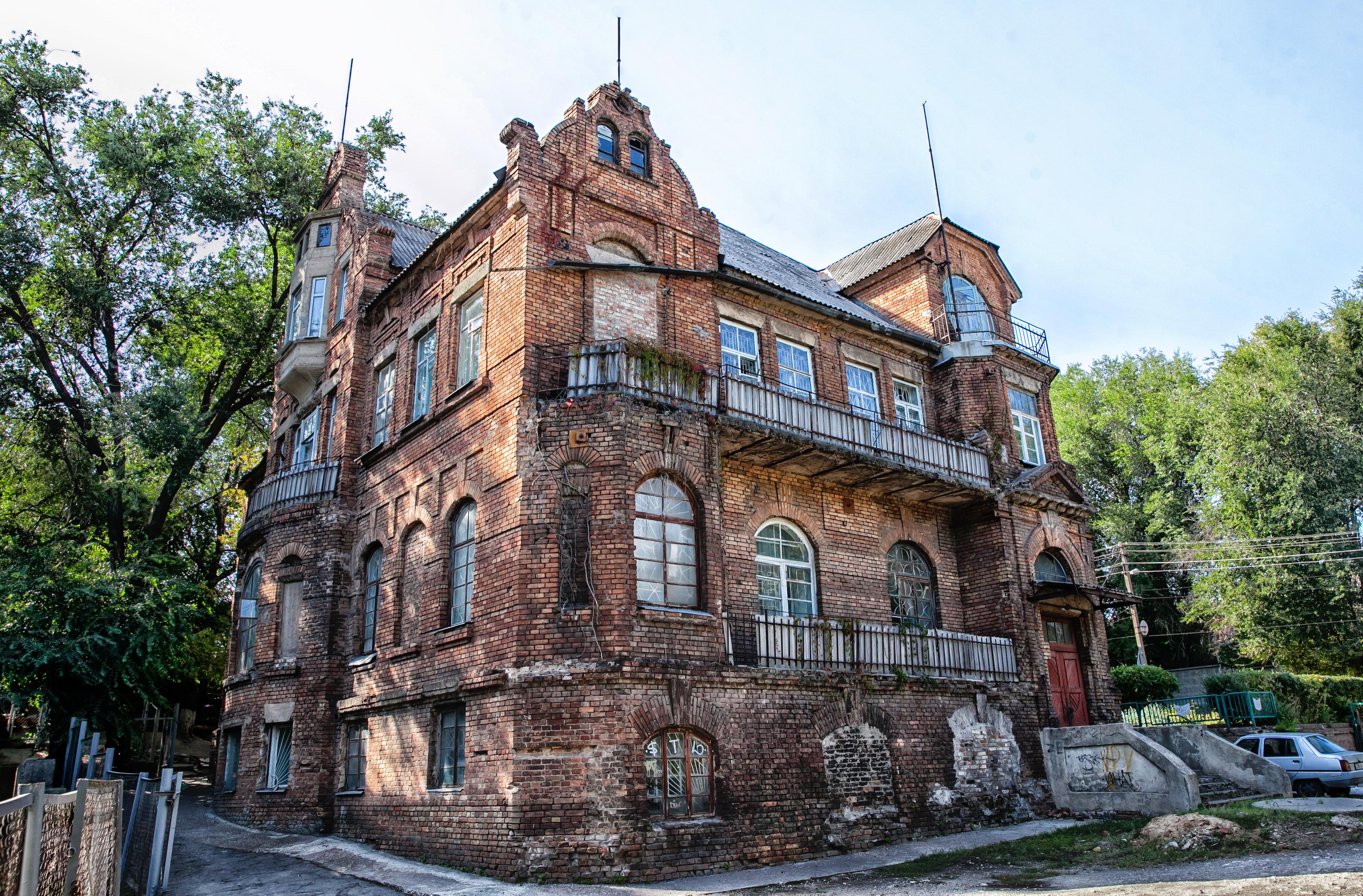 Замок Вальмана