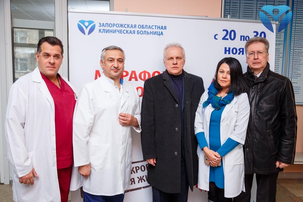 Фото 9_Марафон по сбору донорской крови набирает обороты