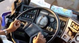 У Запоріжжі оштрафували водія маршрутки, який облаяв пільговика