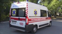 У запорізькій лікарні померла жінка, яку намагалася врятувати її 12-річна дочка