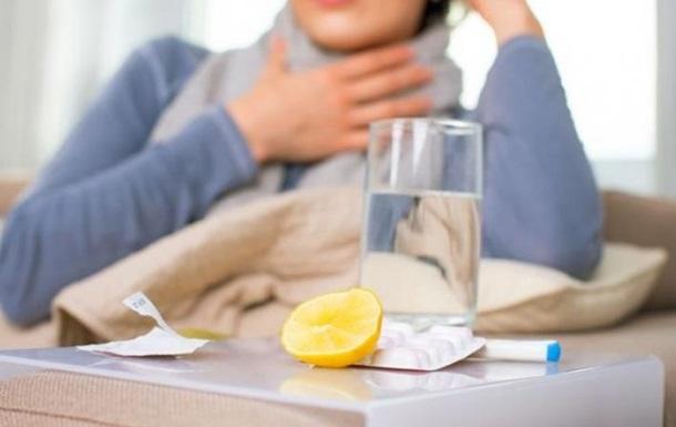 Як уберегтися від застуди
