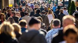 На 11 тисяч менше: у Запорізькому регіоні скоротилась кількість населення