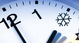 Як запоріжцям підготуватися до переходу на зимовий час