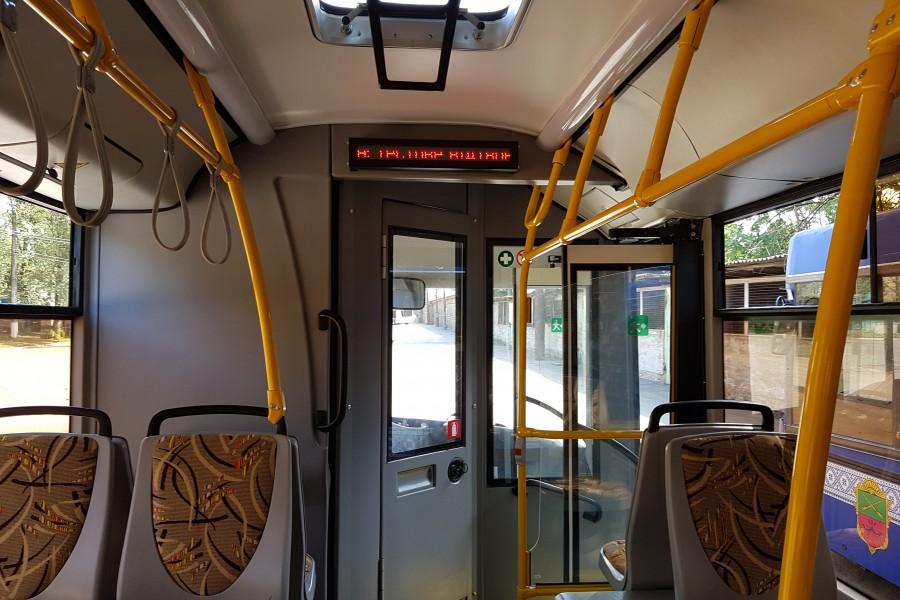 У Запоріжжі працюватиме тролейбус–краєзнавець