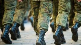 На строкову військову службу призвуть 640 запоріжців
