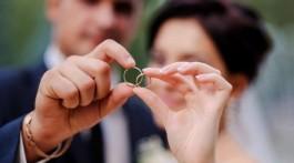 апорізькій області відбулося 11 весілль за ґратами