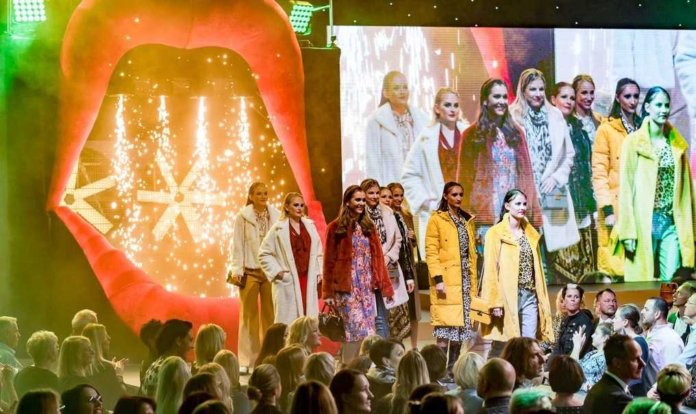 Запорізька дизайнерка представила колекцію одягу в Магдебурзі