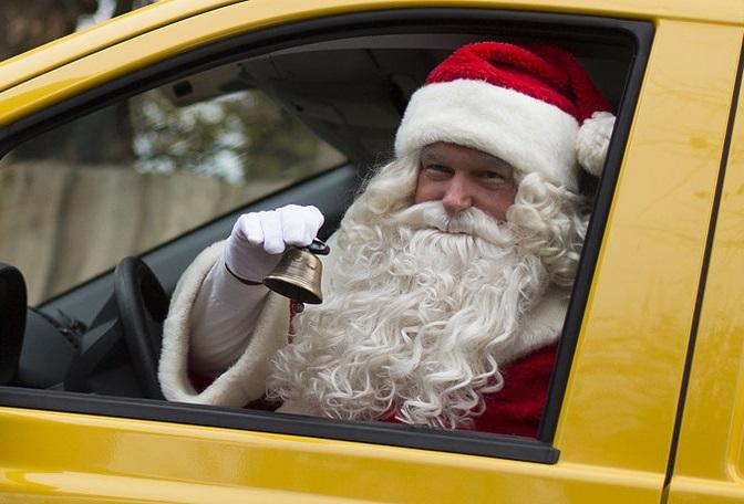 Сергей таксист