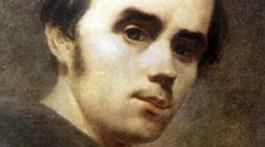 Автопортрет Шевченка (2)