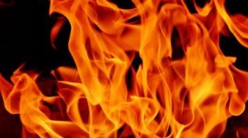 У Запоріжжі в багатоповерхівці сталася пожежа – є загиблий