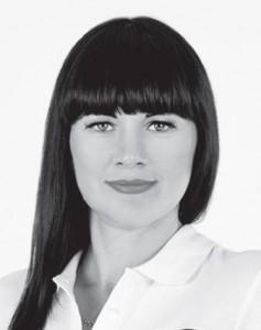 Дария Трухан