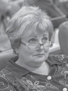 Ірина Клець