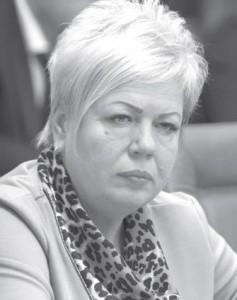 Нина Гурская