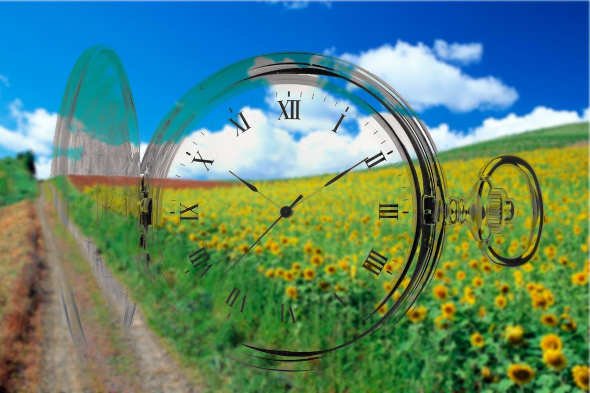 Когда переводить время на летнее в украине 2018