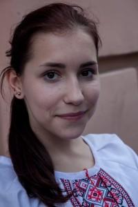 Кожухова Марина
