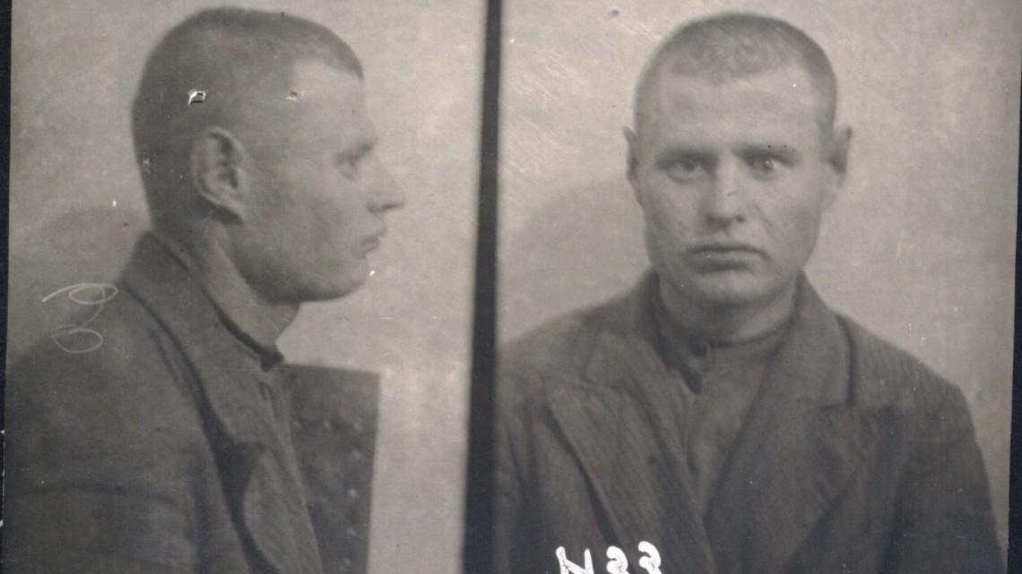 Григорій Лебеденко