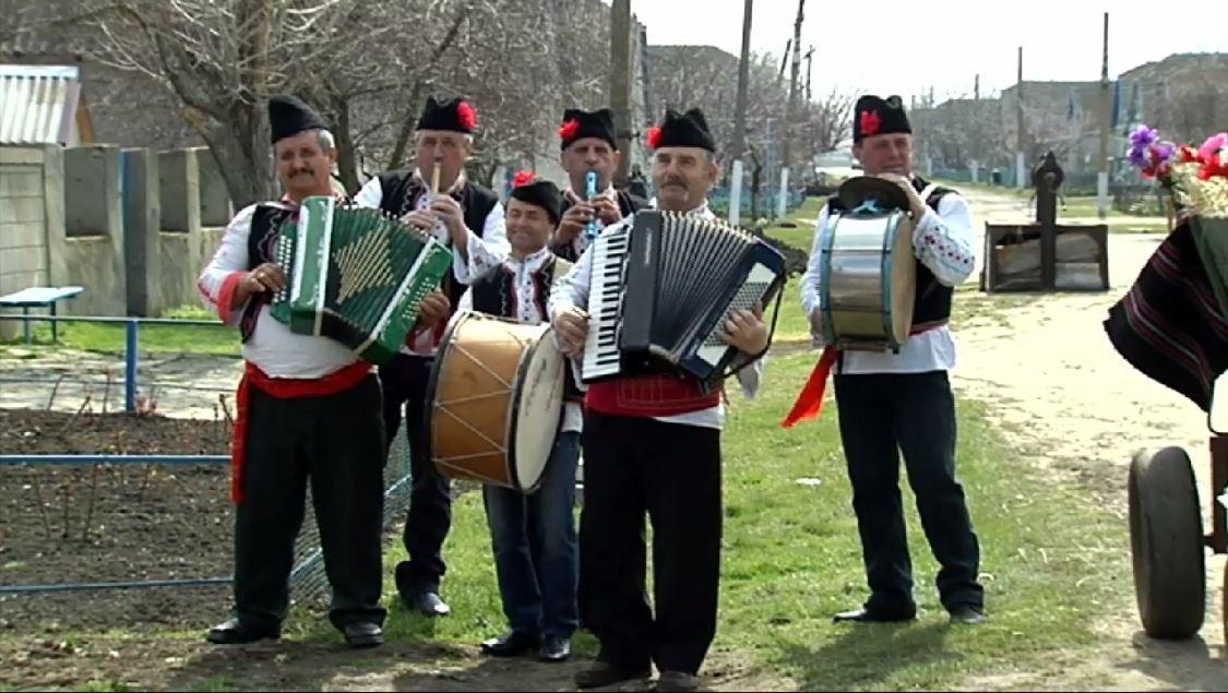 болгарский оркестр