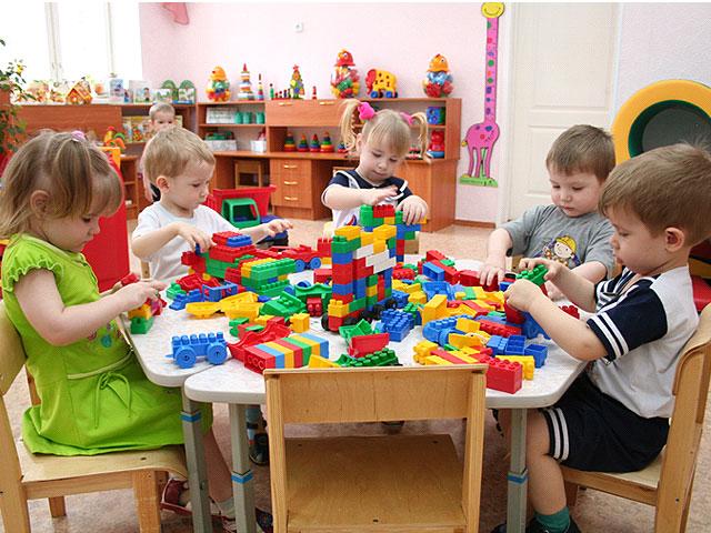 детский сад_дети