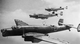 Kampfflugzeuge Junkers Ju 86., 01.01.1937-31.12.1937