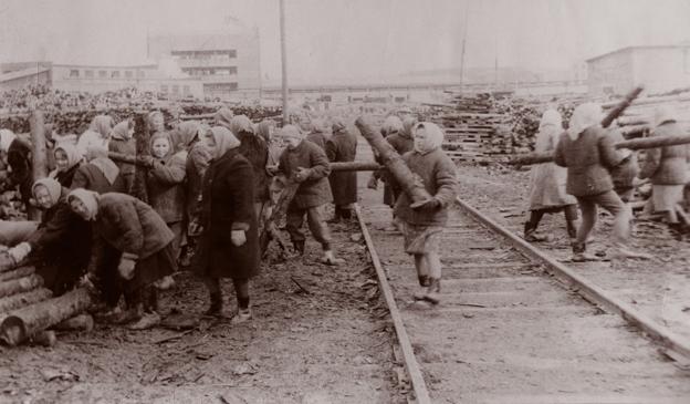 трудовойфронт