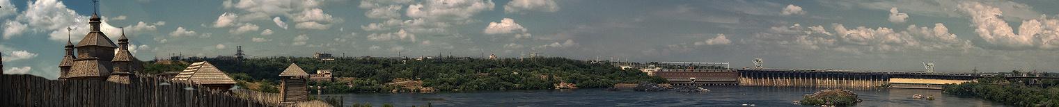 Запорозька Січ
