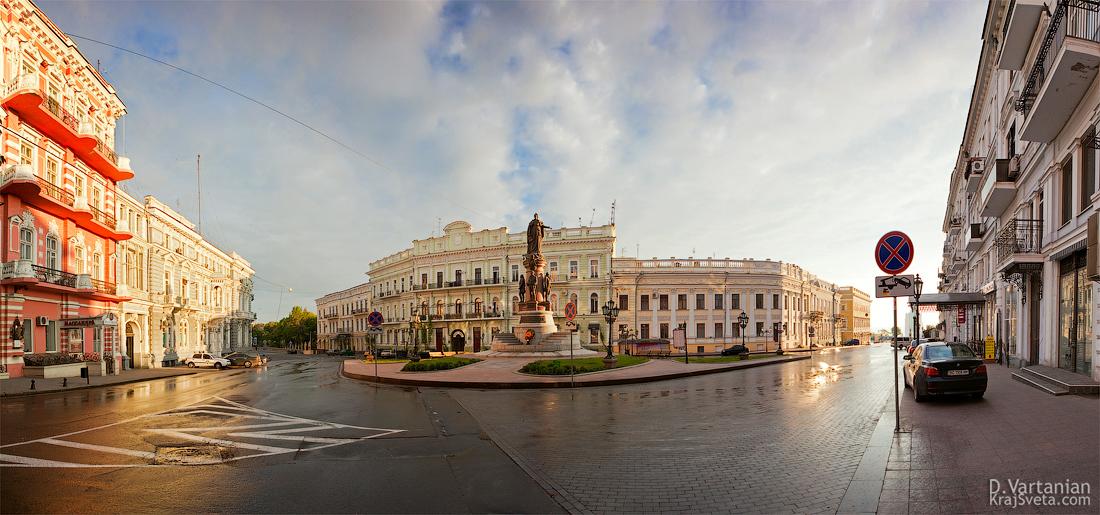 Одесса2