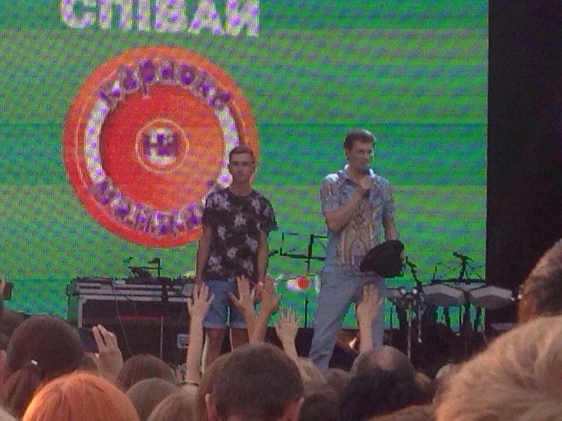 Караоке Радион