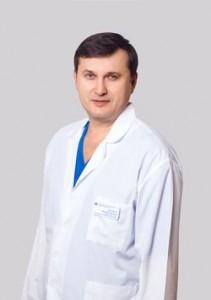 гинеколог Шалимов