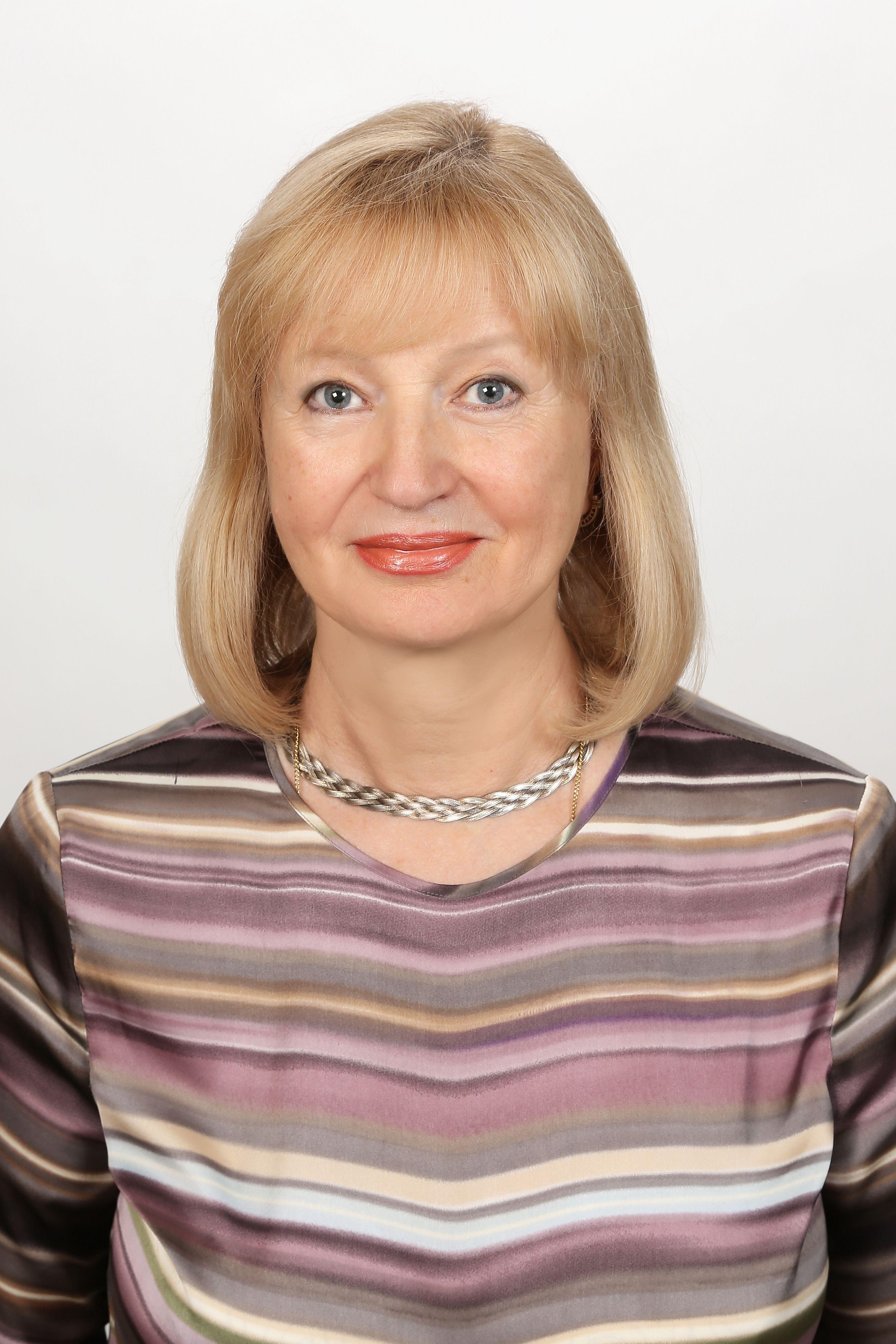 galchinskaya