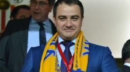 Павелко А