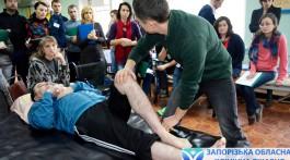 Юрию и другим пациентам ЗОКБ теперь доступна реабилитация на мировом уровне