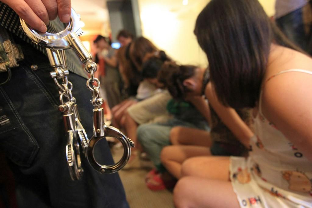 Проституция в запорожье