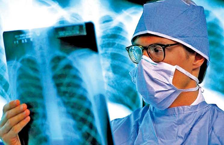 tuberkulesis