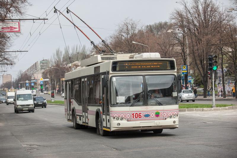 Трамвай (2)