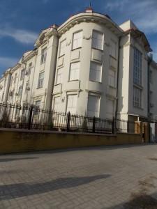 Земская больница по мнению архитекторов после реставрации уже не памятник архитектуры 19 века