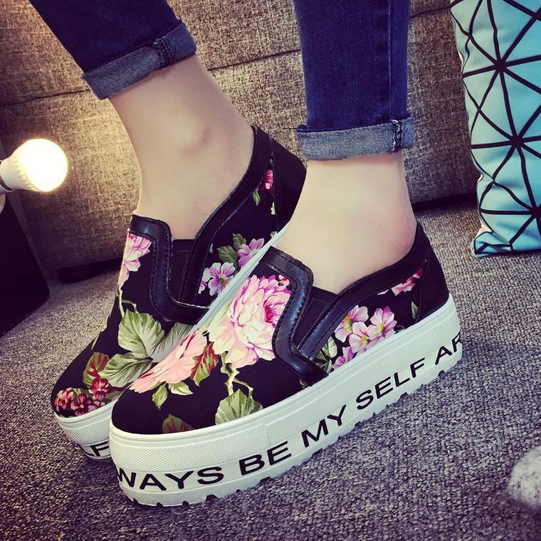 Слипы обувь фото