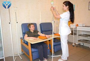 Курс лечения в центре аллергологии помогает пациентам с аллергией пережить опасный период