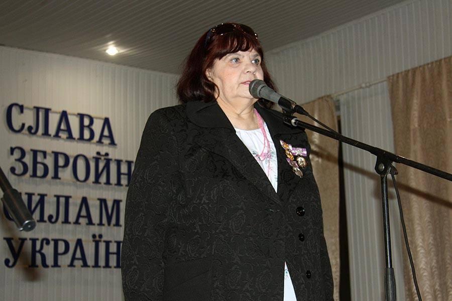 воробьева