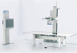 Фото 5_Рентгенографическая система TOSHIBA RADREX
