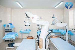 Фото 5_Современное оборудование в центре микрохирургии глаза КУ Запорожская областная больница ЗОС