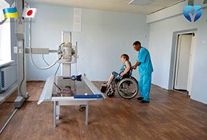 Фото 9_С помощью нового оборудования можно делать рентген-снимки пациентам в любом удобном положении