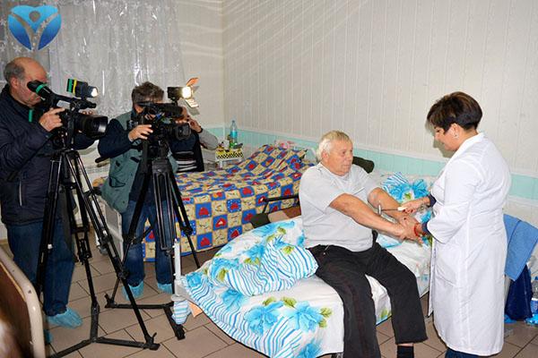 Фото 1_Всемирный день борьбы с инсультом