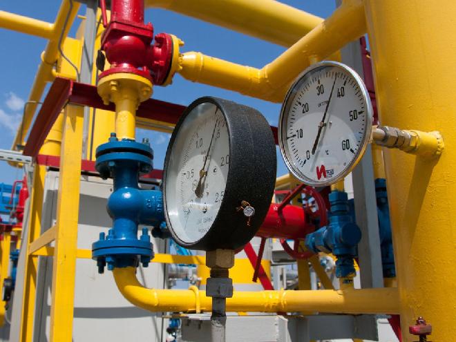 Позбутися газового боргу