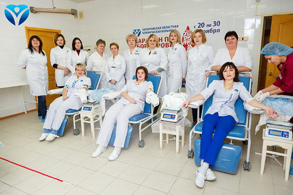 Фото 8_В ЗОКБ подвели итоги донорского марафона
