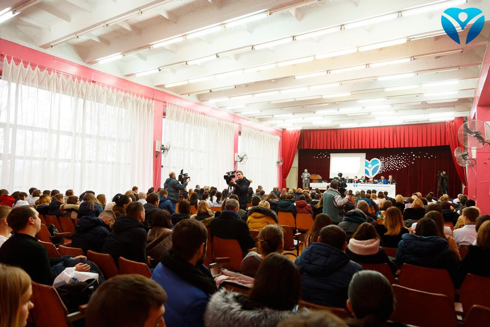 Фото 12_Ради важного события в ЗОКБ съехались врачи со всей Украины