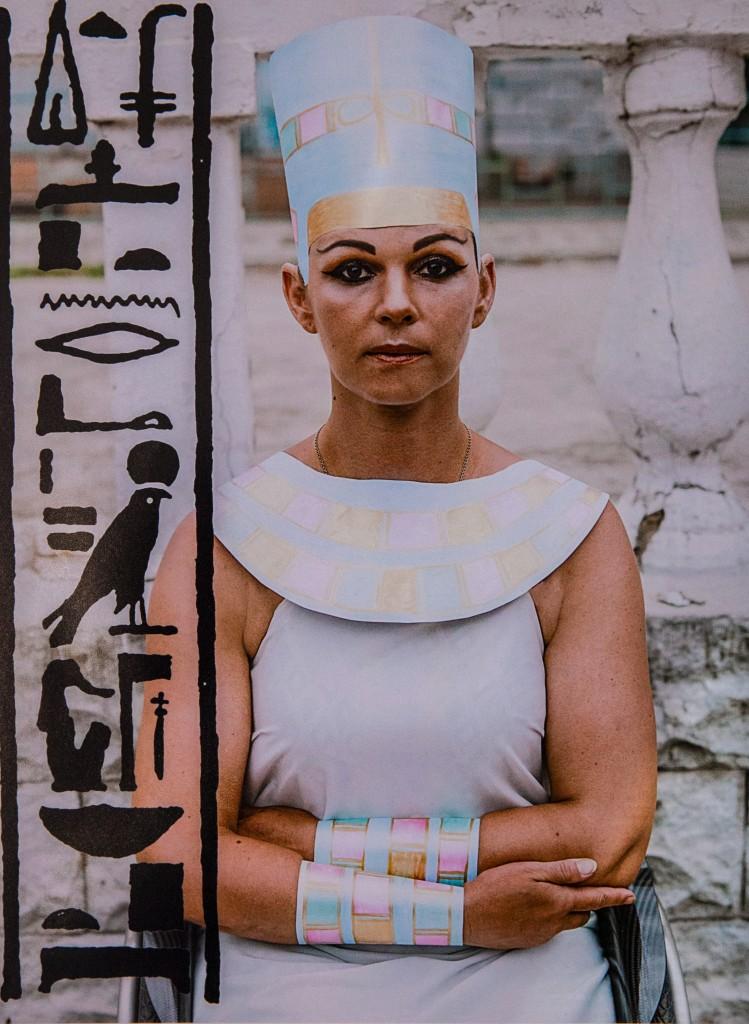 27-2 Нефертити
