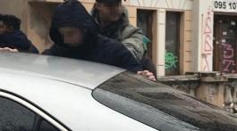 У Запоріжжі затримали працівників СБУ
